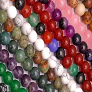 Buy Stone Beads online at crystal findings