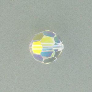 5000 - 12mm Swarovski Round Crystal - Crystal AB
