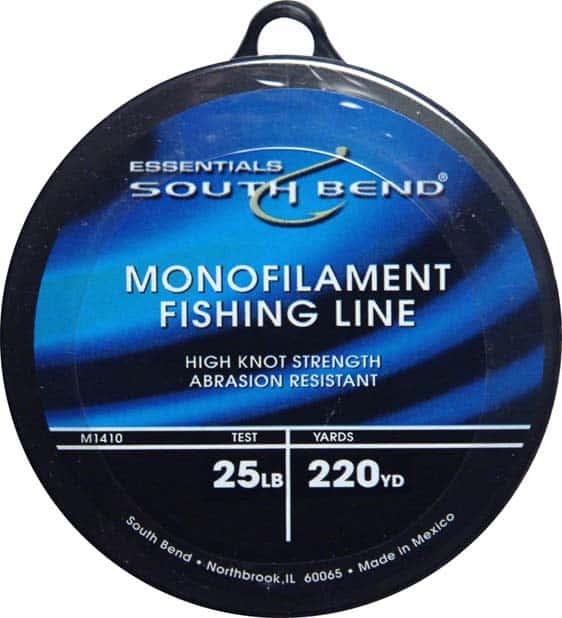 11062 - 220 YD Fishing Line Jewelry Cord