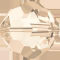 5000 - 6mm Swarovski Round Crystal Bead - Silk