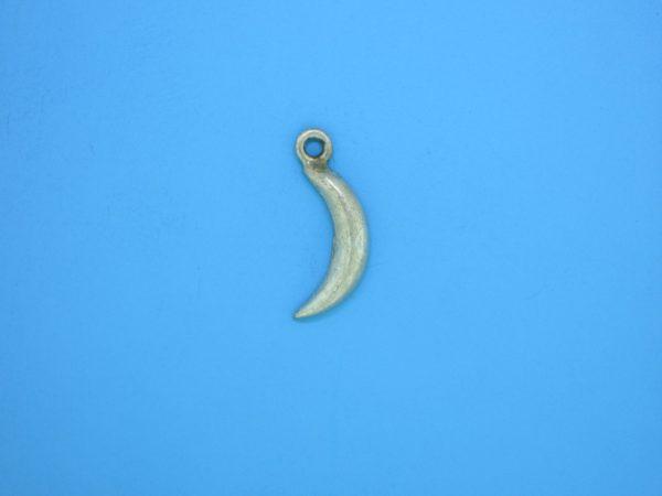 15359 - Bali Silver Bead 4x20mm