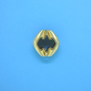 310 - Gold Filled Jagger Bead
