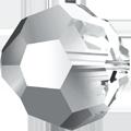 5000 - 10mm Swarovski Round Crystal - Crystal