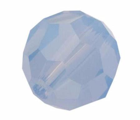 5000 - 10mm Swarovski Round Crystal - Air Blue Opal