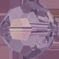 5000 - 10mm Swarovski Round Crystal - Cyclamen Opal