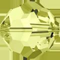 5000 - 10mm Swarovski Round Crystal - Jonquil