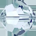 5000 - 10mm Swarovski Round Crystal - Light Azore
