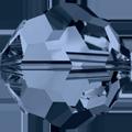 5000 - 10mm Swarovski Round Crystal - Montana