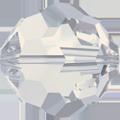 5000 - 10mm Swarovski Round Crystal - White Opal
