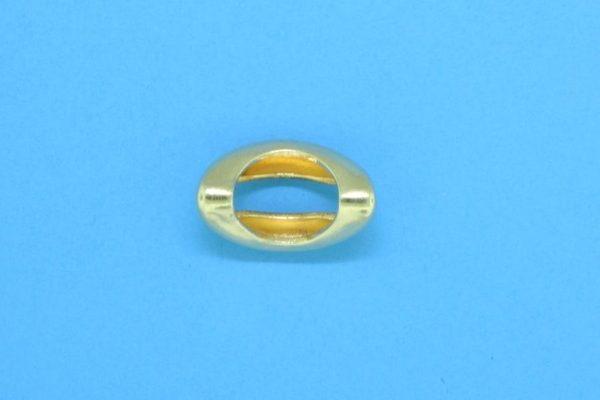 311 Gold Filled Fancy Bead