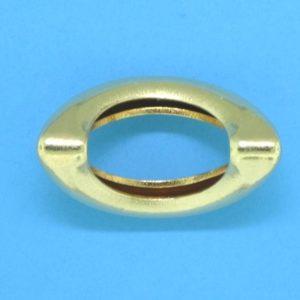 313 Gold Filled Fancy Bead