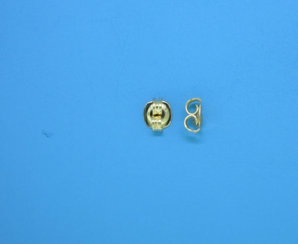 367 - Gold Filled Ear Nuts