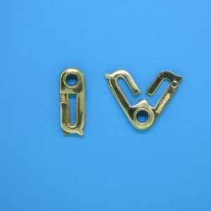 423 - Gold Filled Clasp