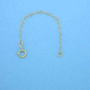 "1816 - 2.5"" Guard Chain"