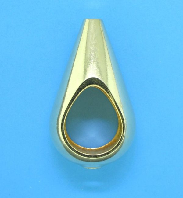 304 - Gold Filled Fancy Bead