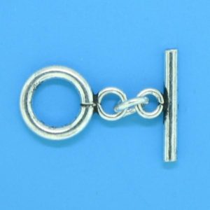 1336 - Sterling Silver Toggle Clasps