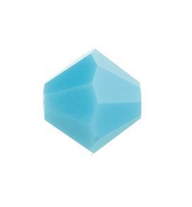 5301/5328 - 6mm Swarovski Bicone Crystal Bead - Turquoise