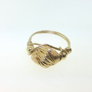 12137 - Gold Filled Ring