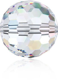 5003 -10mm Swarovski Disco Ball - Crystal AB