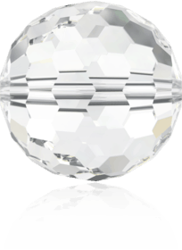 5003 - 8mm Swarovski Disco Ball - Crystal
