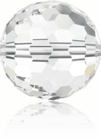 5003 - 8mm Swarovski Disco Ball - Crystal