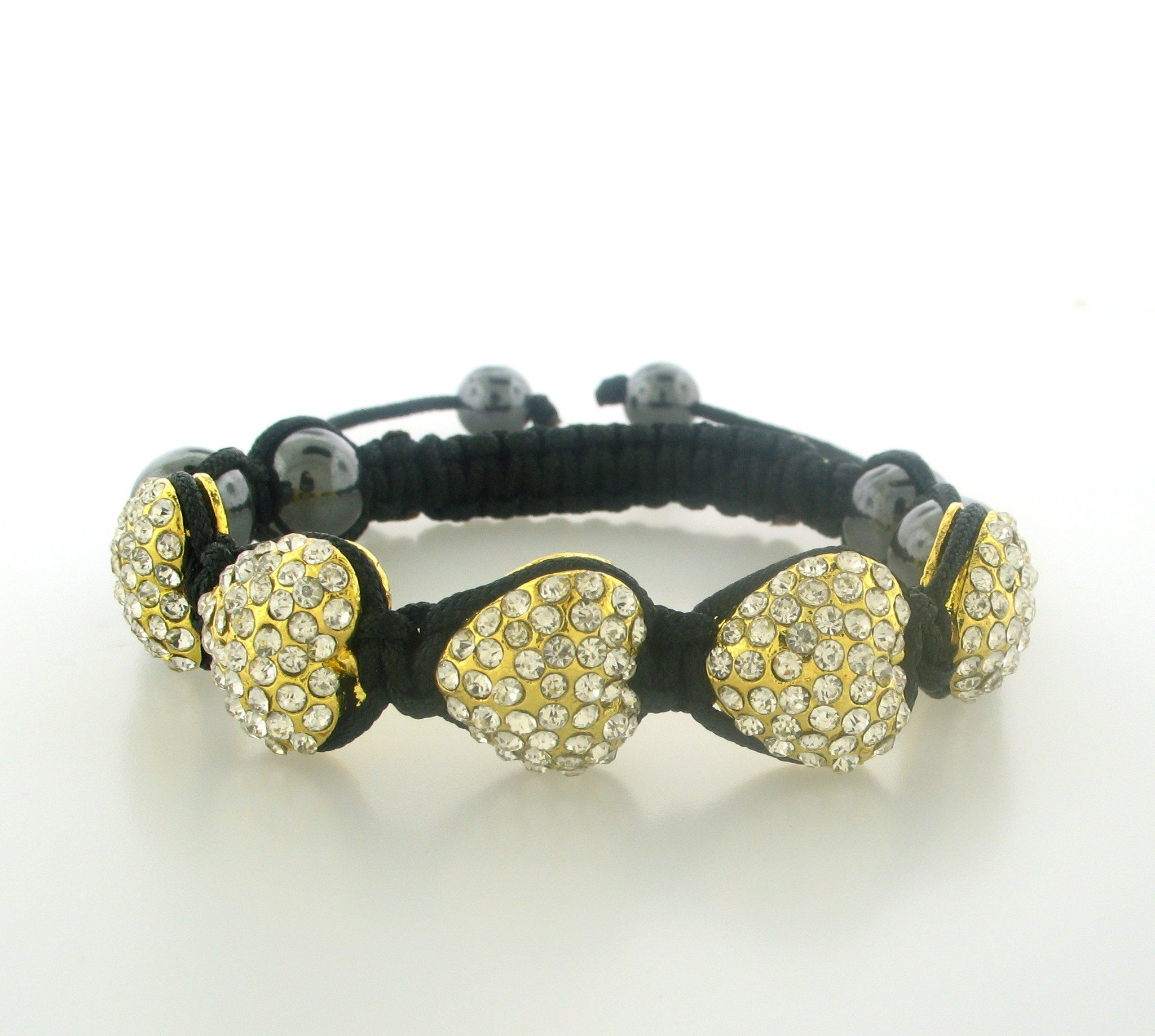 Make Quarantine Fun! Jewelry Making Using Shamballa Beads
