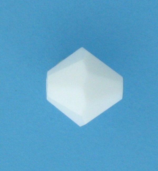5301/5328 - 4mm Swarovski Bicone Bead - Chalk White