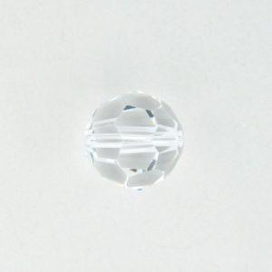 5000 - 7mm Swarovski Round Crystal - Crystal