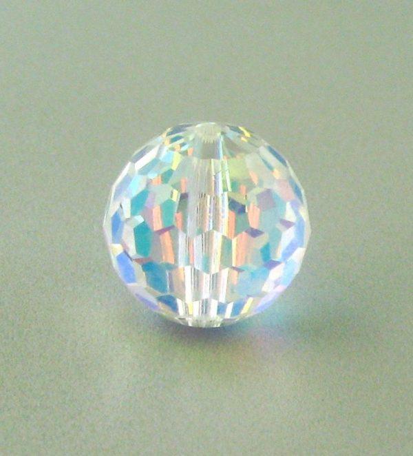 5003 -12mm Swarovski Disco Ball - Crystal AB