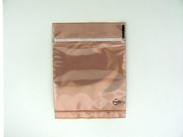 11075 - 4inx4in Anti Tarnish Bags (10 Bags)