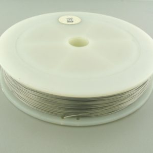 11028 - Tiger Tail Wire - 0.015, 1x3, 300ft