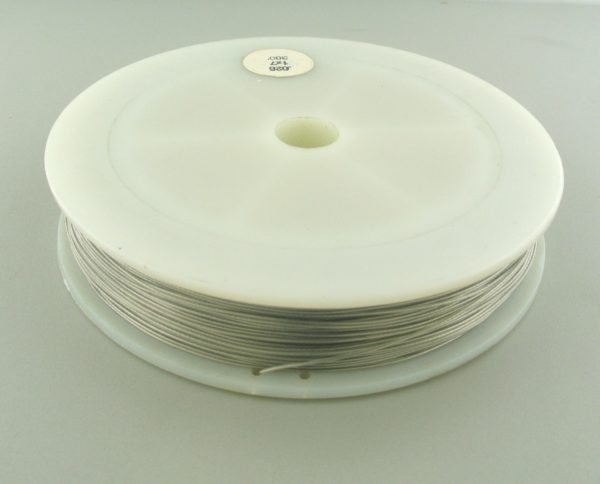 11034 - Tiger Tail Wire - 0.018, 1x3, 300ft