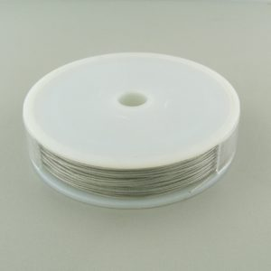 11040 - Tiger Tail Wire - 0.022, 1x7, 30ft