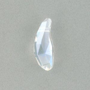 5531 - 18mm Swarovski Aquiline Crystal Bead - Moonlight