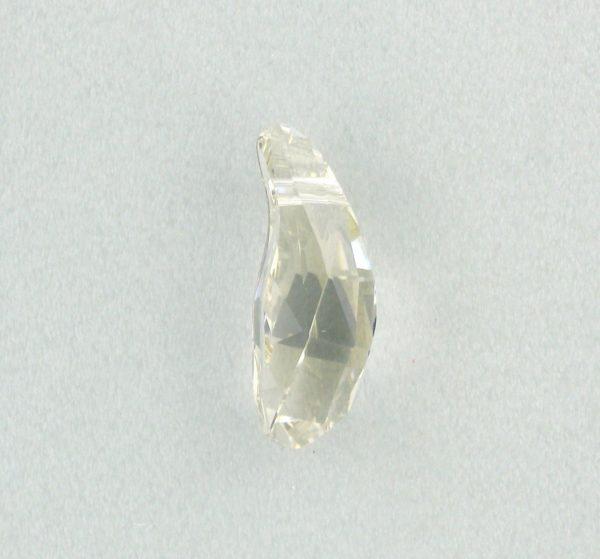 5531 - 18mm Swarovski Aquiline Crystal Bead - Silver Shade