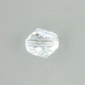 5523 - 12mm Swarovski Cosmic Crystal Bead - Crystal