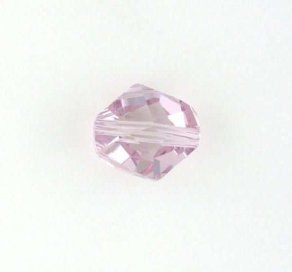 5523 - 12mm Swarovski Cosmic Crystal Bead - Light Amethyst