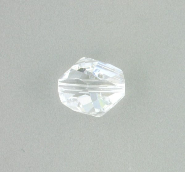 5523 - 16mm Swarovski Cosmic Crystal Bead - Crystal
