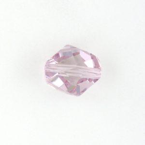 5523 - 16mm Swarovski Cosmic Crystal Bead - Light Amethyst