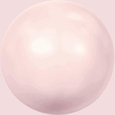 5810 - 3mm Swarovski Round - Rosaline Pearl
