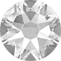 #2012 - SS9 (2.65mm) Swarovski Flat Backs - Crystal
