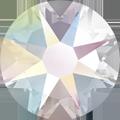 #2012 - SS9 (2.65mm) Swarovski Flat Backs - Crystal AB