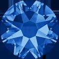 #2028 - SS16 (4.00mm) Swarovski Flat Backs - Sapphire
