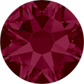 #2012 - SS16 (4.00mm) Swarovski Flat Backs - Ruby