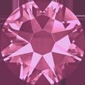 #2028 - SS20 (4.7mm) Swarovski Flat Backs - Rose
