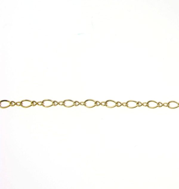 # 2302 - 14K/20 Gold Filled Figure 8 Chain
