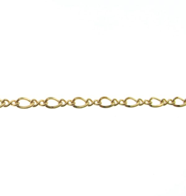 # 2303 - 14K/20 Gold Filled Figure 8 Chain