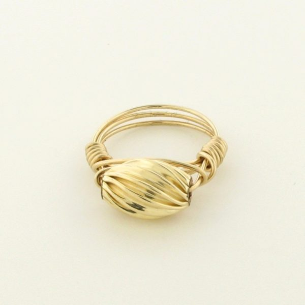 12130 - Gold Filled Ring