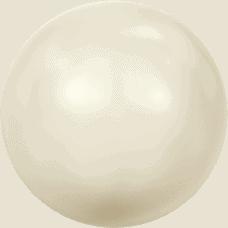 5810 - 3mm Swarovski Round - Cream Pearl