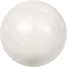 5810 - 3mm Swarovski Round - White Pearl